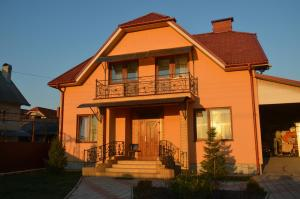 Semeyny Guest House