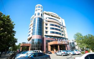 Краснодар - Platan Yuzhniy Hotel