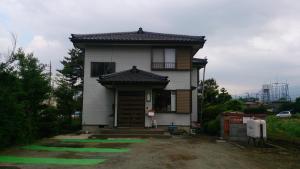 Teishaba Guesthouse&Cafe