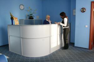 Отель Уездная - фото 17