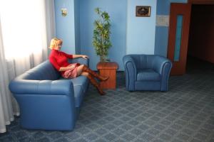 Отель Уездная - фото 19