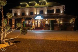 Hotel Dvor