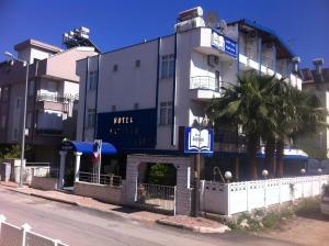 Sayilan Hotel
