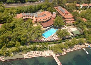 Мармарис - Marmaris Park Hotel