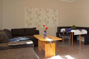 Standard Apartment 7