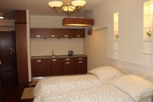 Apartament Bocianie Gniazdo