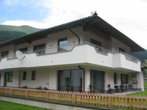 Apartment Gitti - Hintertux