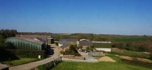 Frankaborough Farm Holiday Cottages