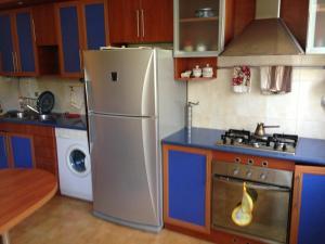 Apartment Abovyan, Apartmanok  Jereván - big - 6