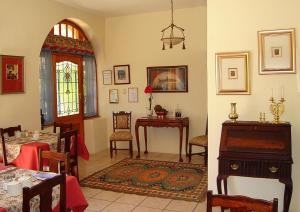 Lake Clarens Guest House, Penzióny  Clarens - big - 5
