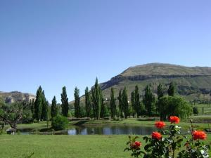 Lake Clarens Guest House, Penzióny  Clarens - big - 24