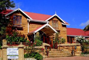 Lake Clarens Guest House, Penzióny  Clarens - big - 26