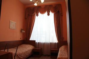 Гостиница Дук - фото 8