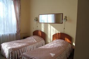 Гостиница Дук - фото 13