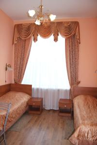 Гостиница Дук - фото 17
