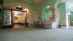 Гостиница Дук - фото 7
