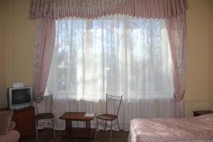 Гостиница Дук - фото 21