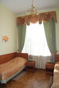 Гостиница Дук - фото 22