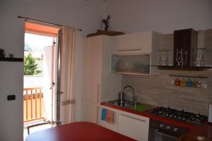 Appartamento Rock in Dro, Appartamenti  Dro - big - 11