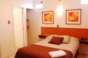 Hotel Artelar