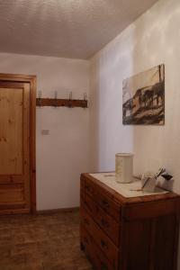 Appartamento Ecours, Apartmány  La Salle - big - 34