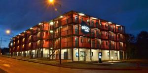 obrázek - Eklo Hotels Le Mans
