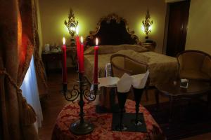 Hotel Ca' Alvise(Venecia)