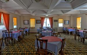 Hotel Atrium, Szállodák  Bodrum City - big - 42