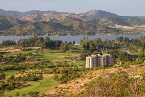 Marina Golf Rapel