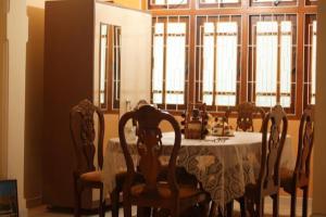Kandy Budget Hostel, Проживание в семье  Канди - big - 2