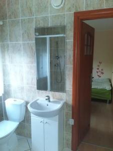 Stelmaszczyka Apartment & Rooms, Мини-гостиницы  Ястарня - big - 8