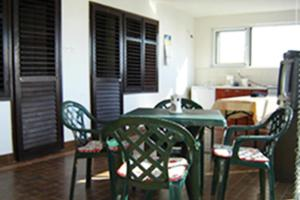 Apartment with Sea View - kitchen Apartment Sveti Petar Biograd