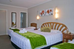 Picton Accommodation Gateway Motel, Motel  Picton - big - 113