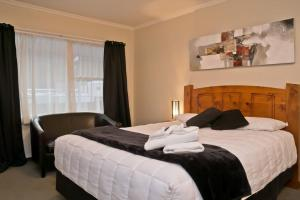 Picton Accommodation Gateway Motel, Motel  Picton - big - 111