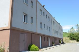 obrázek - Hotel du Bowling de Millau