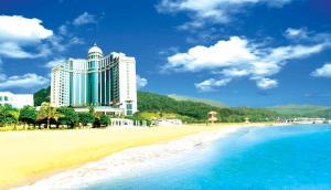 obrázek - Zhuhai Dehan Hotel