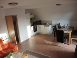 Usedom Suites Zinnowitz, Apartmány  Zinnowitz - big - 6