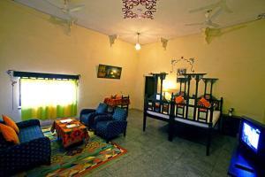 Price V Resorts Jhalamand Garh Jodhpur