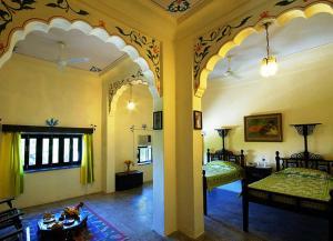 Discount V Resorts Jhalamand Garh Jodhpur