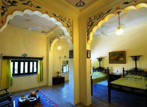 Review V Resorts Jhalamand Garh Jodhpur