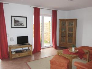 Usedom Suites Zinnowitz, Apartmány  Zinnowitz - big - 5