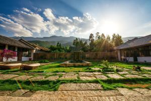 Temple Dali Retreat