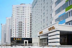 Отель Спорт-тайм, Минск