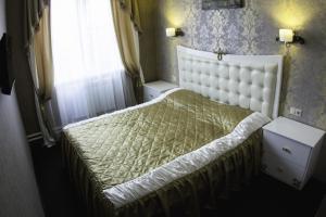 Москва - Hotel Lite Barvikhinskaya