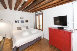Pick a Flat - Bonne Nouvelle / Montorgueil studio