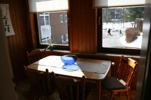 Wanderlust und Tanner Strasse, Апартаменты  Браунлаге - big - 8