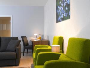Thon Residence Florence Aparthotel, Aparthotely  Brusel - big - 12