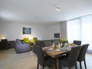 Thon Residence Florence Aparthotel, Aparthotely  Brusel - big - 33