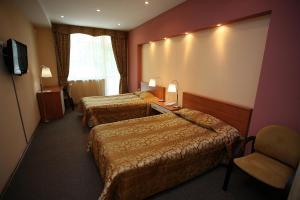 Гостиничный комплекс Парус - фото 2
