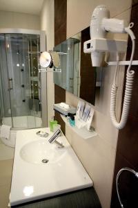 Гостиничный комплекс Парус - фото 4